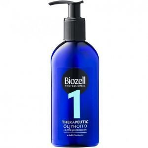 Biozell Therapeutic 1 Öljyhoito 200 Ml