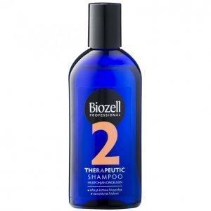 Biozell Therapeutic 2 Shampoo 200 Ml