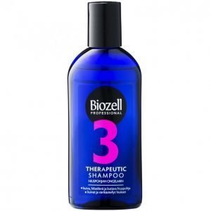 Biozell Therapeutic 3 Shampoo 200 Ml
