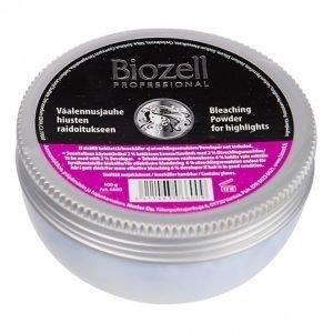 Biozell Vaalennusjauhe Kestoväri 100 G
