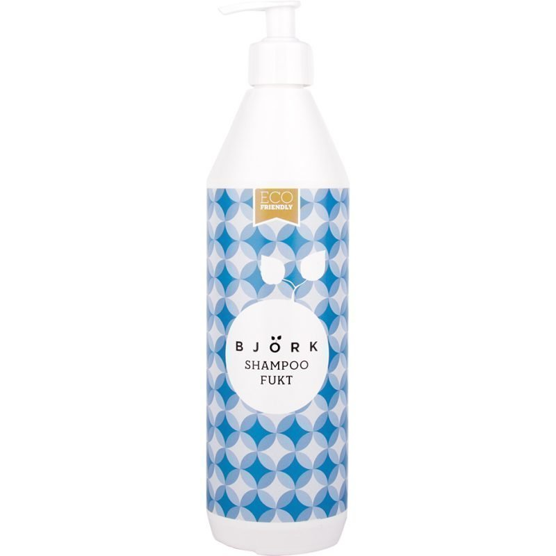 Björk Fukt Shampoo 750ml