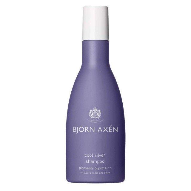 Björn Axèn Cool Silver Shampoo 250 ml