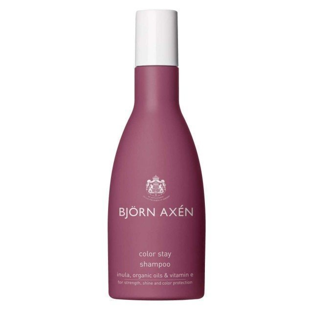 Björn Axén Color Stay Shampoo 250 ml