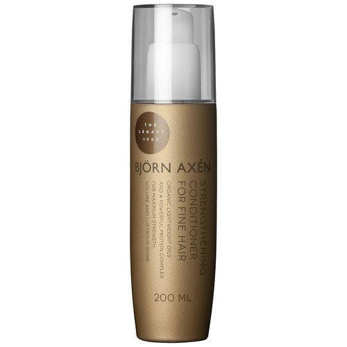 Björn Axén The Legacy 1963 Strengthening Conditioner for Fine Hair