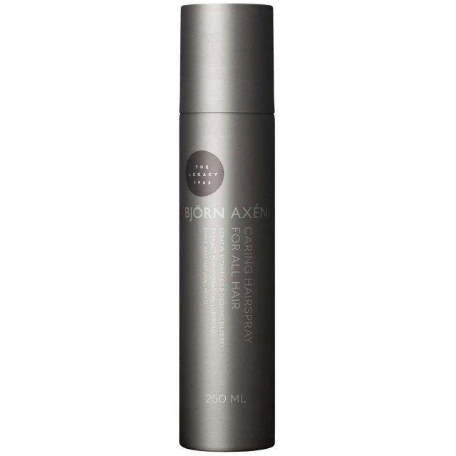 Björn Axén The Legacy Caring Hair Spray 250ml