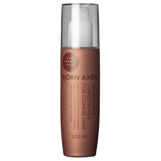 Björn Axén The Legacy Nourishing Conditioner 200ml