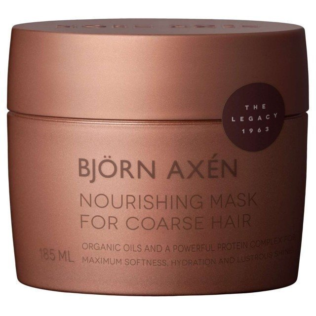 Björn Axén The Legacy Nourishing Mask 185ml