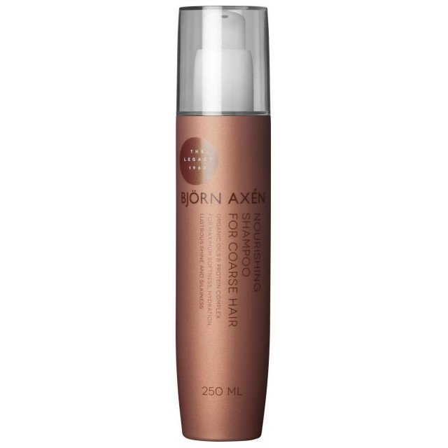 Björn Axén The Legacy Nourishing Schampoo 250ml
