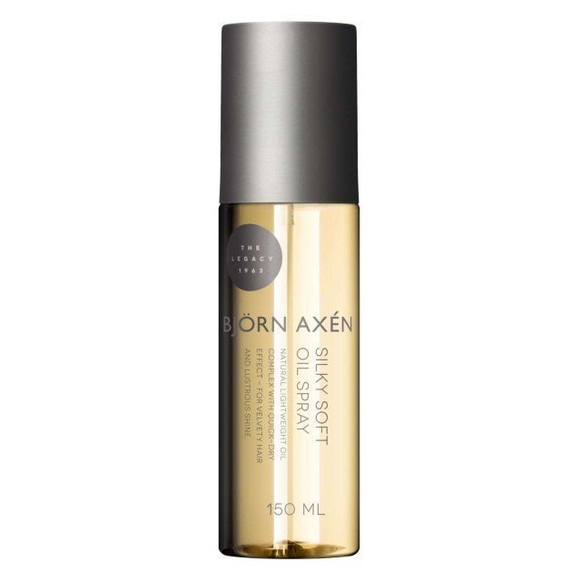 Björn Axén The Legacy Silky Soft Oil-in-Spray 150 ml