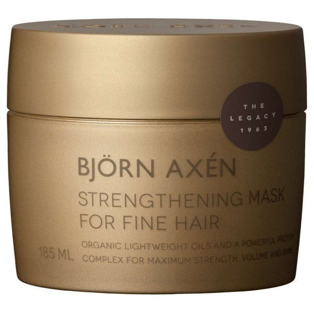 Björn Axén The Legacy Strengthening Mask 185ml