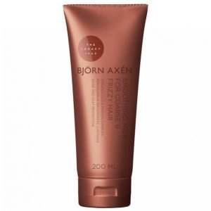 Björn Axén Tlc Smoothing Milk Coarse Hair 200 Ml