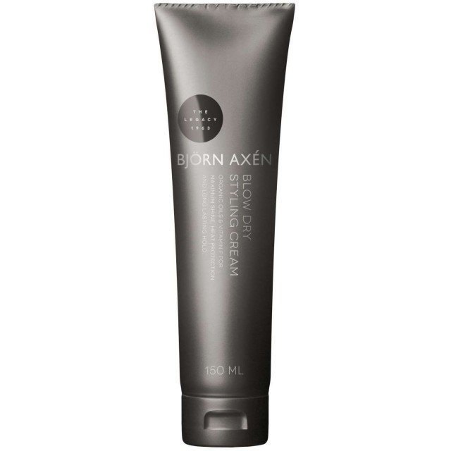 Björn Axén the Legacy Blow Dry Styling Cream 150ml
