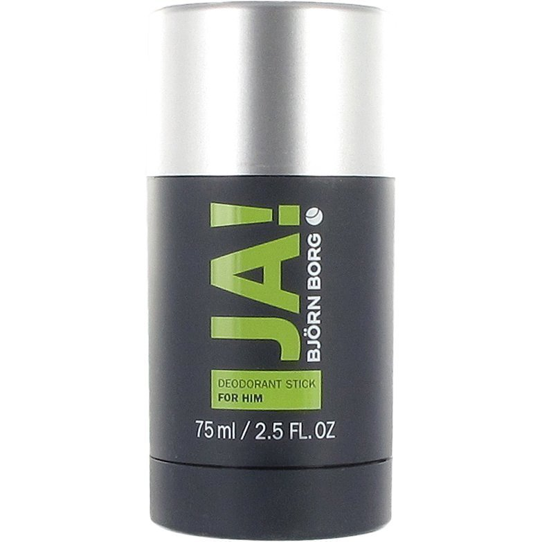 Björn Borg JA! For Him Deostick Deostick 75ml