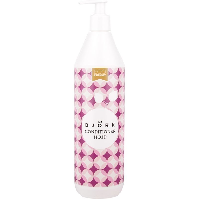 Björk Höjd Conditioner 750ml