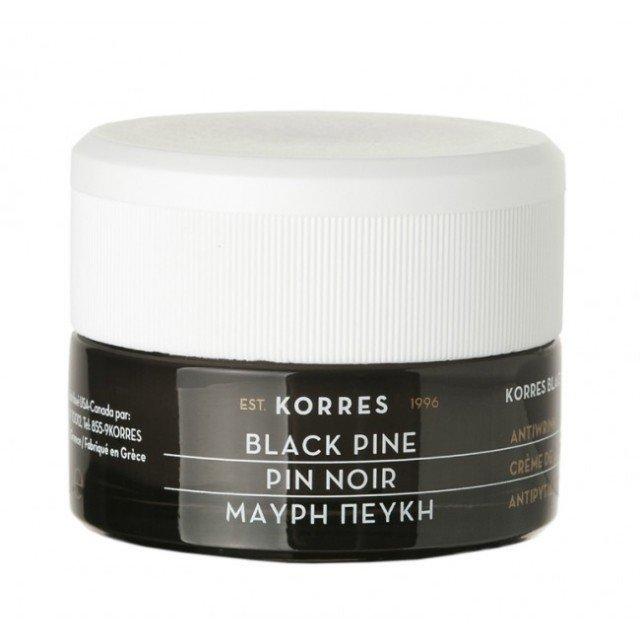 Black Pine Day Cream Normal Skin 40 ml
