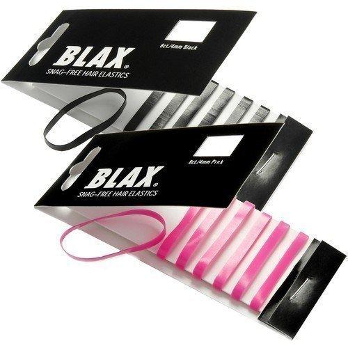 Blax Snag-Free Hair Elastics Kullanruskea