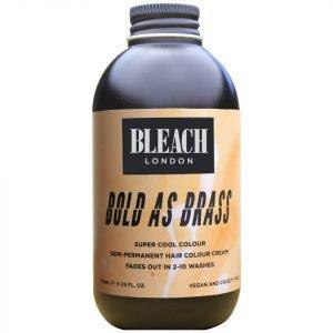 Bleach London Bold As Brass Super Cool Colour 150 Ml