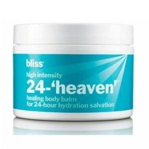 Bliss 24 'Heaven' Healing Body Balm Vartalovoide