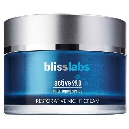 Bliss Active 99.0 Restorative Night Cream