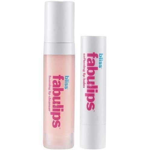 Bliss Lip Care Duo