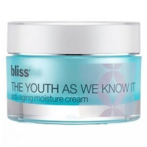Bliss Moisture Cream The Youth As We Know It Päivävoide