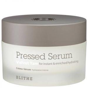 Blithe Velvet Yam Pressed Serum 50 G
