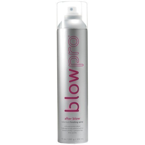 BlowPro After Blow Strong Hold Finishing Spray 50 ml