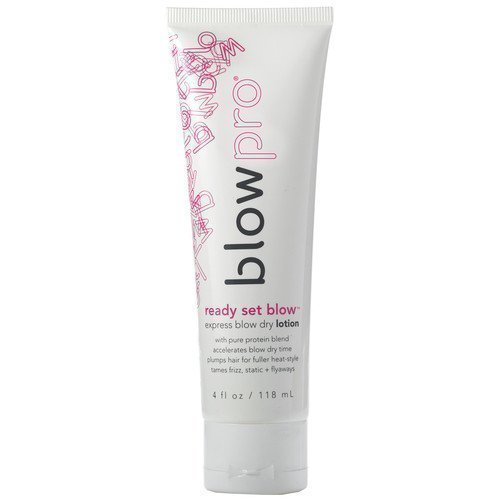 BlowPro Ready Set Blow Express Blow Dry Lotion