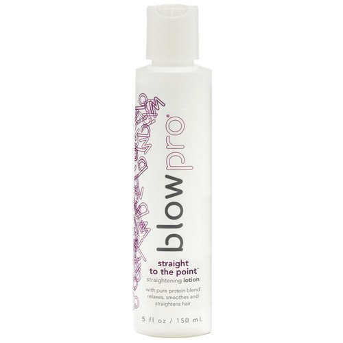 BlowPro Straight To The Point Straightening Lotion