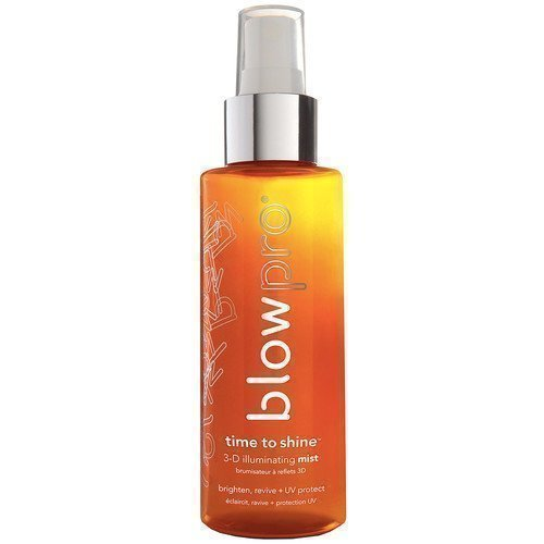 BlowPro Time to Shine 3-D Illumating Mist