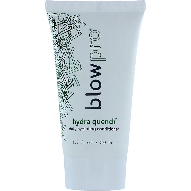 Blowpro Hydra Quench Daily Hydrating Conditioner 50ml