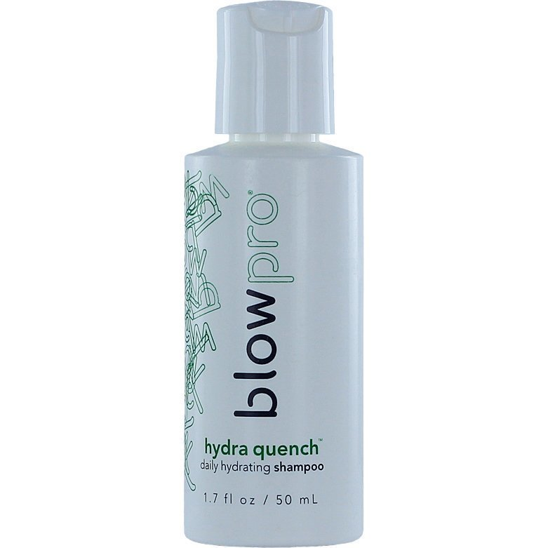 Blowpro Hydra Quench Daily Hydrating Shampoo 60ml