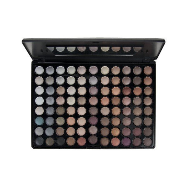 Blush Professional 88 Colour Eyeshadow Set