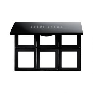 Bobbi Brown 6 Pan Customizable Palette Kustomoitava Paletti