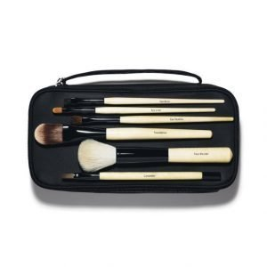 Bobbi Brown Basic Brush Collection Sivellinkokoelma
