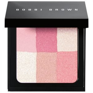 Bobbi Brown Brightening Brick Powder Pastel Pink