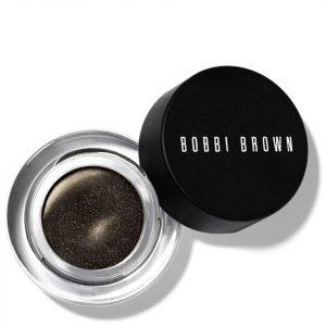 Bobbi Brown Camo Luxe Long-Wear Gel Eyeliner Shimmer Forest Ink