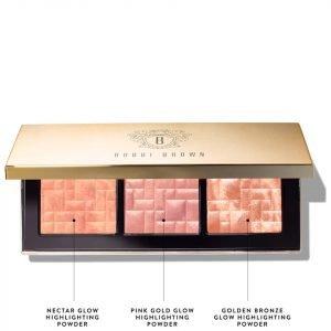 Bobbi Brown Highlighting Powder Palette Exclusive