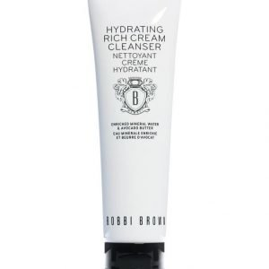 Bobbi Brown Hydrating Rich Cream Cleanser Puhdistusvoide 125 ml