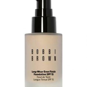 Bobbi Brown Long Wear Even Finish Foundation Meikkivoide 30 ml