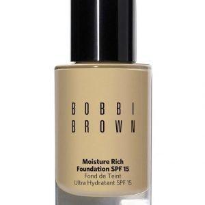 Bobbi Brown Moisture Rich Foundation Meikkivoide 30 ml