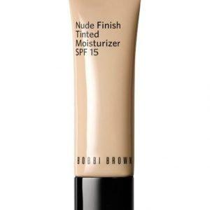 Bobbi Brown Nude Finish Tinted Moisturizer Spf 15 Sävytetty Kosteusvoide 50 ml