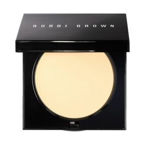 Bobbi Brown Sheer Finish Pressed Powder Puuteri 11 g