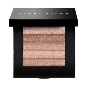 Bobbi Brown Shimmer Brick Valopuuteri 10