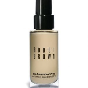 Bobbi Brown Skin Foundation Meikkivoide 30 ml