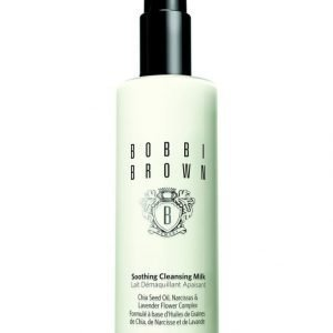Bobbi Brown Soothing Cleansing Milk Puhdistusmaito 200 ml