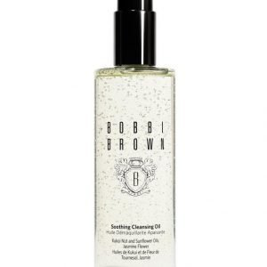 Bobbi Brown Soothing Cleansing Oil 400 ml Puhdistusöljy