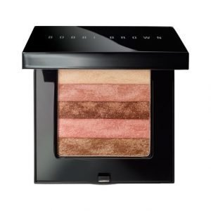 Bobbi Brown Telluride Shimmer Brick Valopuuteri Sunset Pink