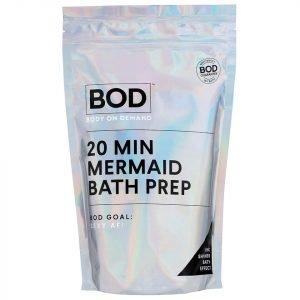 Bod 20min Mermaid Bath Prep 1 Kg