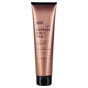 Bod Bake Express 4-In-1 Tan